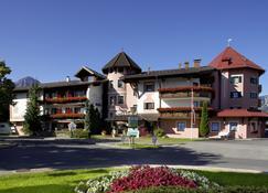 Moserhof - Reutte - Building