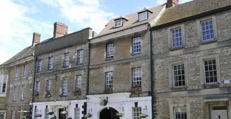 Marlborough Arms Hotel - Woodstock