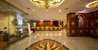Classic Hotel - Jakarta - Lobby
