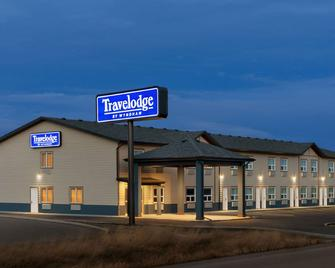 Travelodge by Wyndham Pincher Creek - Pincher Creek - Building