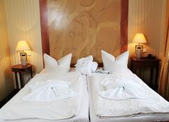 Hotel Harmonie - Waren - Bina