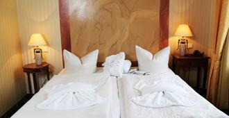 Hotel Harmonie - Waren - Makuuhuone
