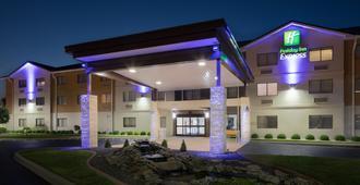 Holiday Inn Express Louisville Northeast - Louisville - Building