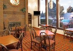 Ramada by Wyndham Spokane Valley - Spokane - Nhà hàng