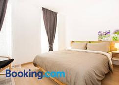 Apartments Kremenic - Cres - Schlafzimmer