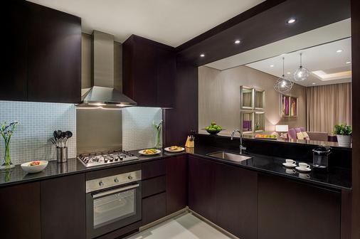 達瑪克麥遜皇家特色飯店 - 杜拜 - 自助餐