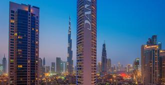 Damac Maison Distinction - Dubai - Outdoor view