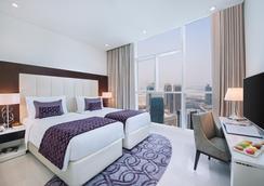 達瑪克麥遜皇家特色飯店 - 杜拜 - 臥室