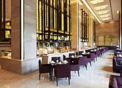 Four Points by Sheraton Langfang, Guan - Langfang - Restaurant