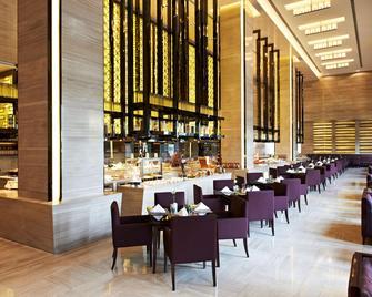 Four Points by Sheraton Langfang, Guan - Langfang - Ресторан
