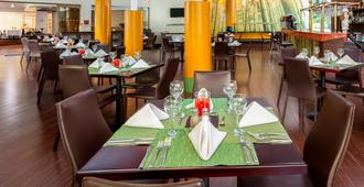 Four Points by Sheraton Medellin - Medellín - Restaurant