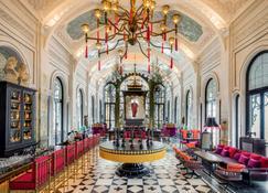 Hôtel de la Coupole - MGallery - Sa Pa - Lobby