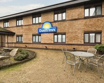 Days Inn by Wyndham Abington M74 - Lanark - Building