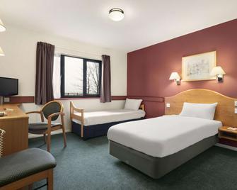 Days Inn by Wyndham Abington M74 - Lanark - Schlafzimmer