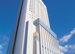 Ana Crowne Plaza Hotel Grand Court Nagoya - Nagoya - Edificio