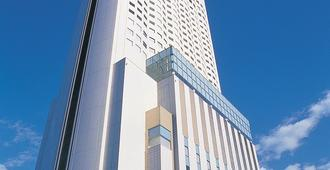 Ana Crowne Plaza Hotel Grand Court Nagoya - Nagoya - Edificio
