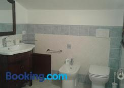 B&B S'Archiotta - Buggerru - Bathroom