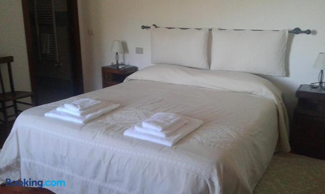 B&B S'Archiotta - Buggerru - Bedroom