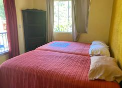 Ranchito Camping - Santa María del Oro - Habitación