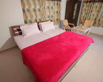 Heritage View Resort Rajgad - Adawali - Bedroom