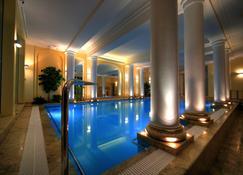 Hotel Polaris - Świnoujście - Uima-allas