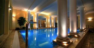 Hotel Polaris - Świnoujście - Piscina