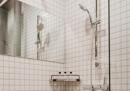 濟州普雷斯坎普飯店 - 西歸浦 - 浴室