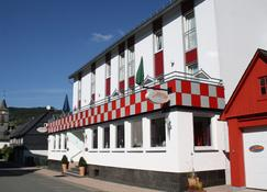 Hotel Garni Elegant - Willingen (Hesse) - Building