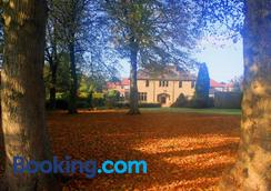 West Acre House - Alnwick - Outdoors view