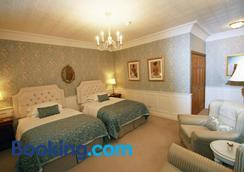 West Acre House - Alnwick - Bedroom