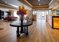 Best Western Plus Airport Inn & Suites - Oakland - Lobby