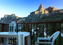 Hotel Rural Imada - Alajeró - Balcony