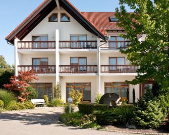 Hotel Restaurant Waldhorn - Friedrichshafen - Edificio