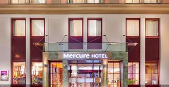 Hotel Mercure Wien Zentrum - Vienna - Building