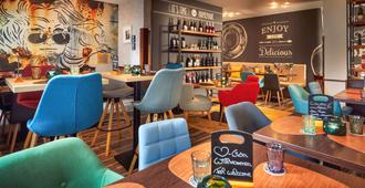 Hotel Mercure Wien Zentrum - וינה - מסעדה