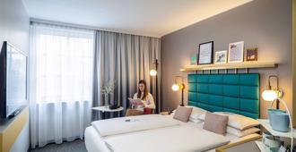 Hotel Mercure Wien Zentrum - Vienna - Bedroom