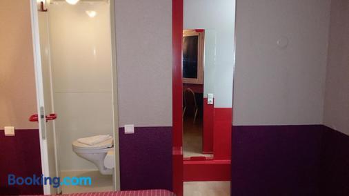 Bonsaï Hotel Orleans - Olivet - Bedroom