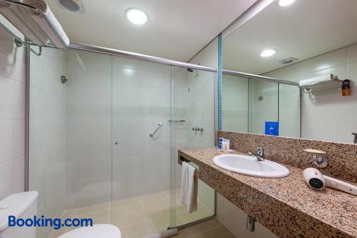 Blue Tree Premium Manaus - Manaus - Phòng tắm