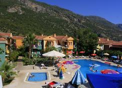 The Tower Hotel - Ölüdeniz - Pool