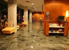 Astari - Tarragona - Lobby