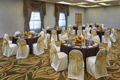 Best Western Posada Royale Hotel & Suites - Simi Valley - Banquet hall