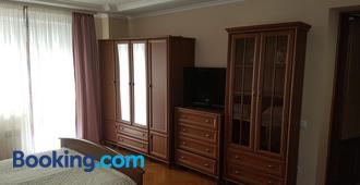 Celebrity - Kamianets-Podilskyi - Bedroom