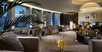 Ascott Huai Hai Road Shanghai - Thượng Hải - Lounge