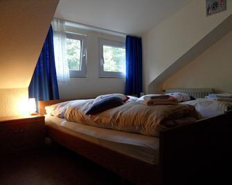 Familie Hotel Kameleon - Olsberg - Bedroom