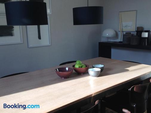 B&B La Ruelle - Profondeville - Dining room