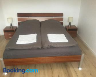 Cozy room - Kolding - Soveværelse