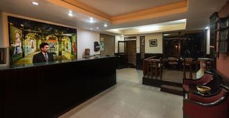 Hotel Himalaya - Nainital