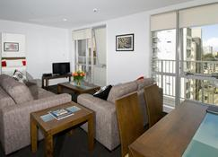 Barclay Suites - Auckland - Gebäude