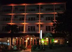 Thermal Park Hotel - Termal - Bâtiment