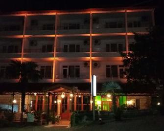 Thermal Park Hotel - Termal - Building